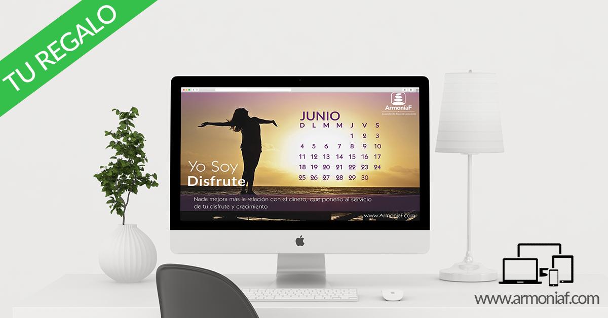 ArmoníaF Calendario Digital