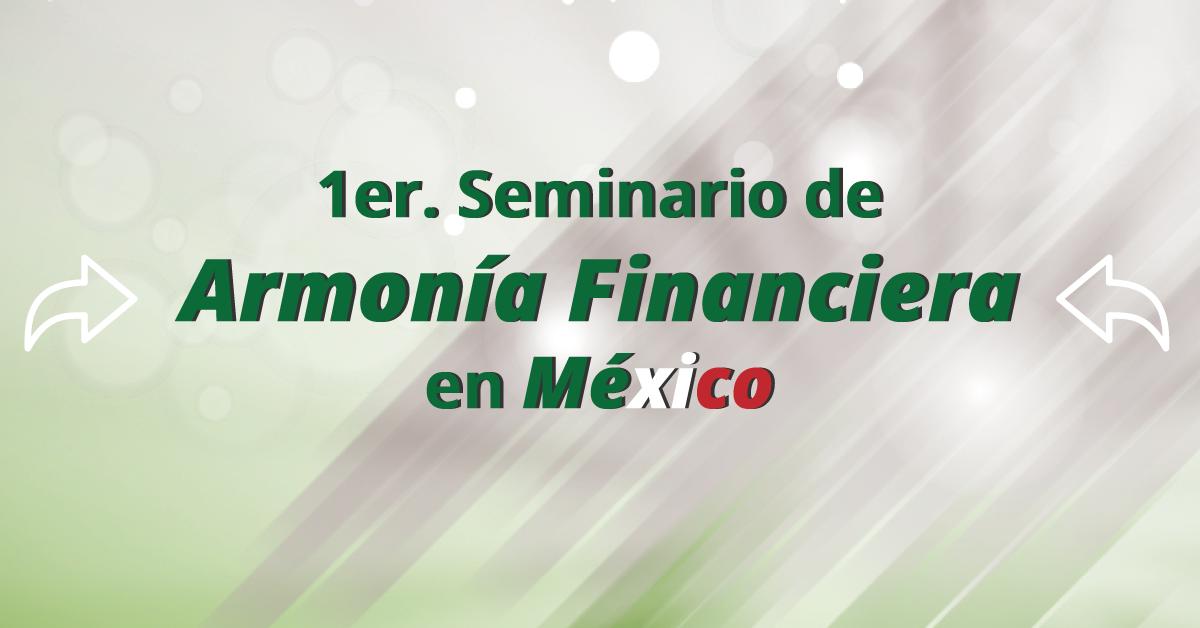 Armonía Financiera en México